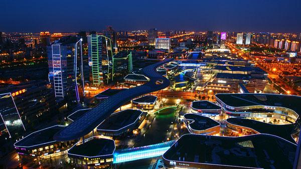 连云港市区常住人口-为江苏唯一特大城市 苏州又变大城市了