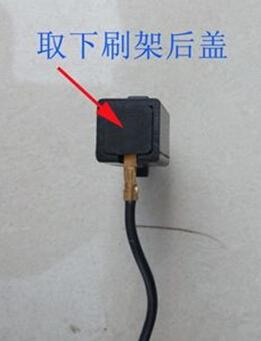 污水处理设备生产车间中手电钻如何更换碳刷