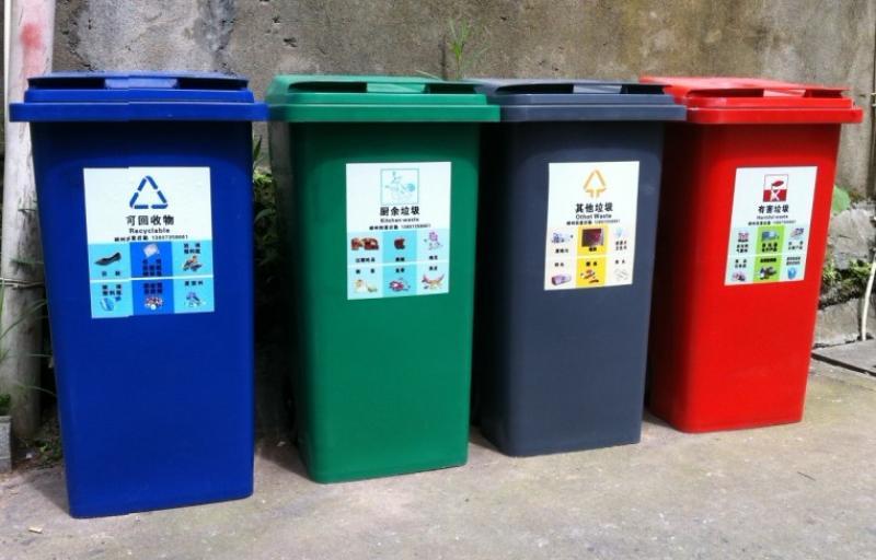 回收 垃圾桶 垃圾箱 800_512