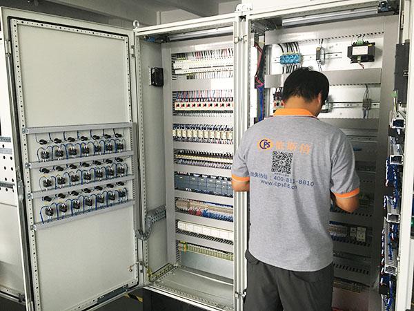 三相五线制在污水处理电气设备工程中的应用