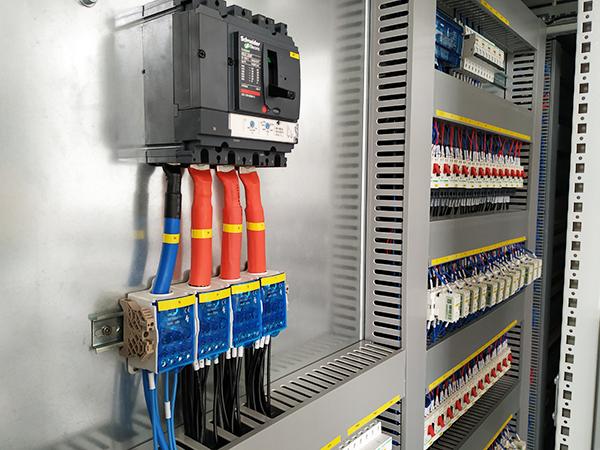 电气设备中电动阀的接线方式和原理
