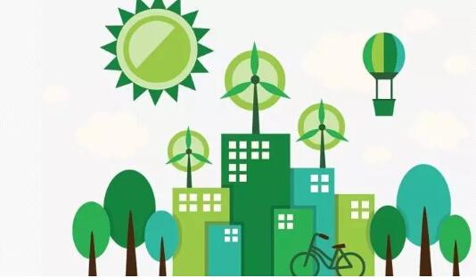 绿色行动低碳生活是一种环保的生活方式