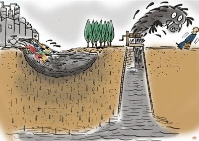 2019环保不放松,做好污染防治攻坚战