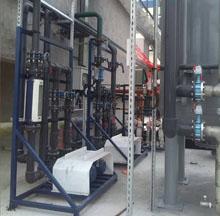 广西澄星含磷废水处理工程