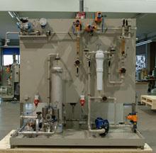 上海跨国企业乳化液废水处理工程