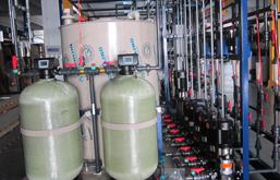 上海选择外资污水处理环保公司哪家好