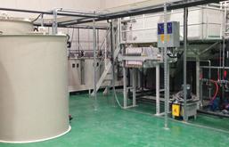 江浙沪地区高大上的外资污水处理环保公司