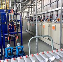 卫美恒医疗器械废水处理工程