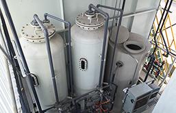 乳化液废水要零排放处理怎么办?麦格纳卡斯马汽车选择找依斯倍