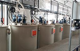 青岛电镀废水处理项目案例,看看青岛高测股份