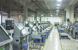 苏州光电玻璃乐投letou工程项目,看看新吴光电科技