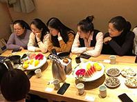 2019三八女神节活动
