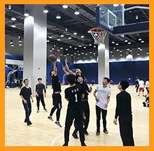 2019依斯倍环保工会篮球活动