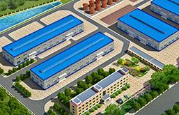 山东新材料废水处理工程推荐案例,看看山东法恩
