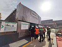 依斯倍污水处理设备工程案例客户维美德与韩国亚洲造纸公司深度合作