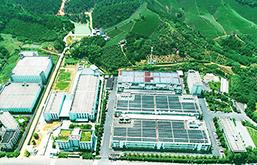 浙江电子废水处理工程案例,看看洁美电子科技