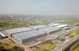南通汽车废水处理中水回用工程案例,看看江苏华永