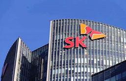 韩国第三大跨国企业SK集团工业废水处理工程选择依斯倍