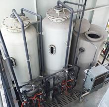 金属切削液废水处理