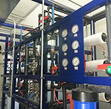 脱脂磷化清洗废水处理
