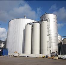 三高工业废水处理