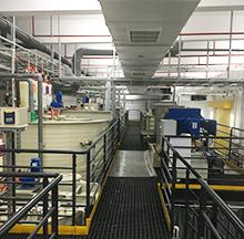 危废处置厂废水处理