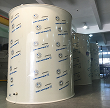 醫療製藥廢水回用減排處理成本節降方法